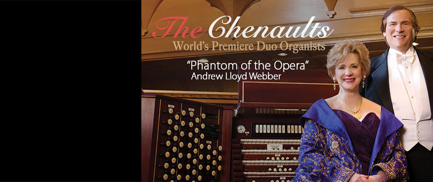 The Chenaults<br>